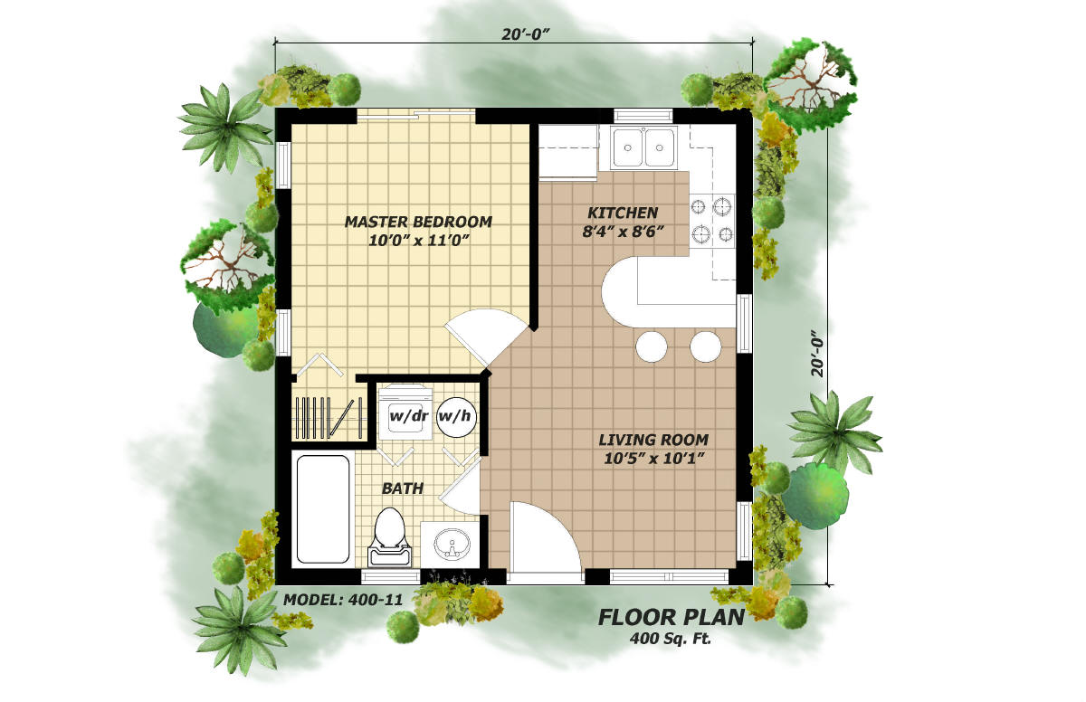 400 sq ft studio joy studio design gallery best design for 400 sq ft cabin plans
